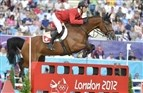 3 Swiss Jumping horses test positive