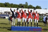 Furusiyya FEI Nations Cup division 1 to Germany