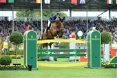 Scott Brash takes first Major of the Year