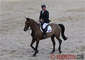 Live report from #Jumping at #Herning2013 updated