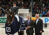 Swedish Victory in Aachen