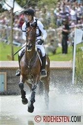 PETA wants to ban eventing