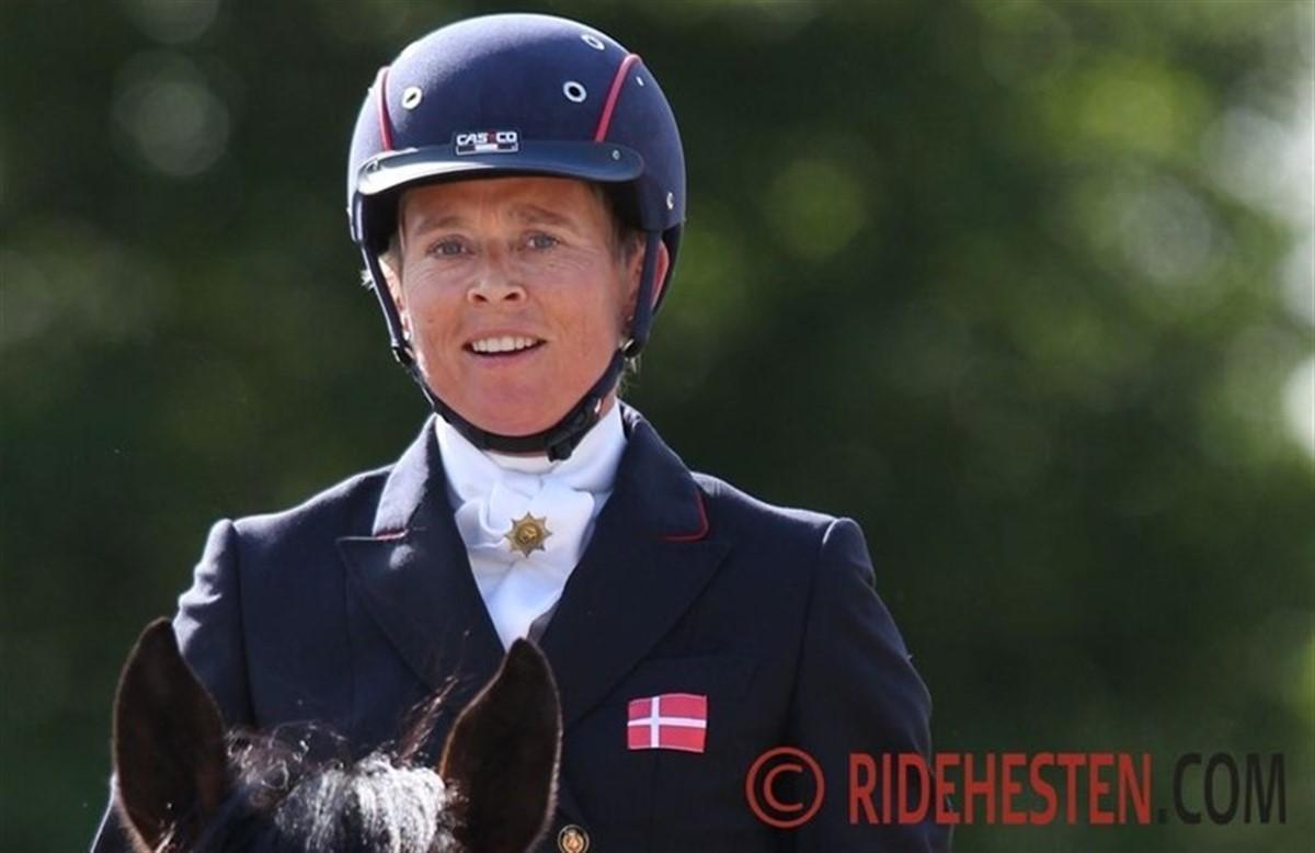 Lone Jørgensen flytter til Australien - Ridehesten.com