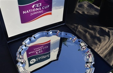 Hvem skal ride Furusiyya FEI Nations Cup?