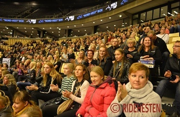 Nyt legeområde ved World Cup Herning