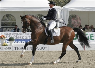 Anne og Anders til Outdoor Gelderland