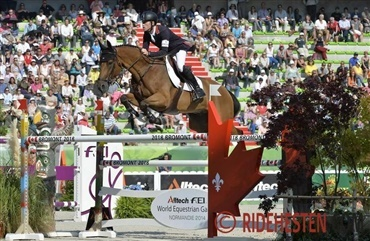 Nyt talent til Scott Brash
