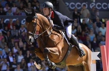 Scott Brash – Olympic Athlete of the Year