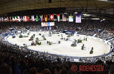 Der arbejdes på højtryk for at planlægge World Cup finalen (Video)
