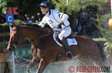 Fox-Pitt ved bevidsthed