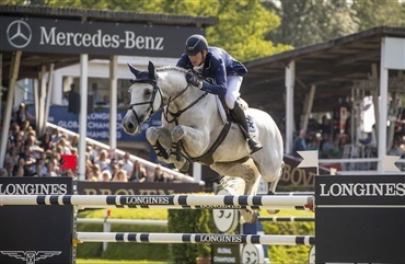 Video: Lynhurtig Deusser vandt GCT Grand Prix