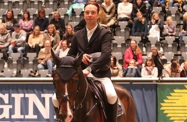 Dansk succes ved Oslo Horse Show