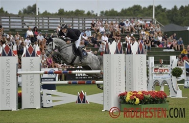 Nyt system ved Falsterbo Horse Shows