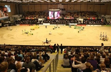 Billetter til JBK Horse Shows World Cup