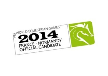 WEG 2014 til Normandiet