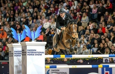 Sweden International Horse Show aflyst