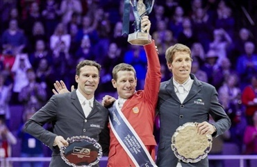 McLain Ward i suveræn World Cup-sejr (video)