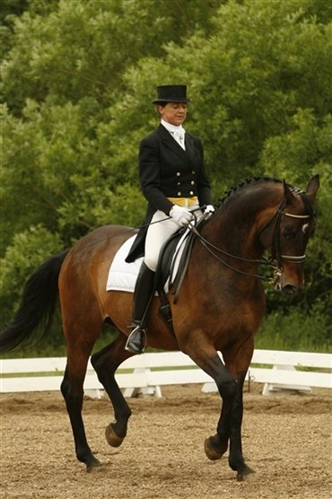 Flyinge International Dressage Show