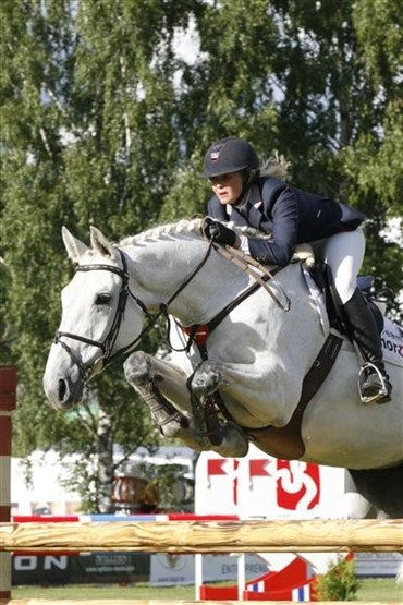 To danskere til start i World Cup-springningen