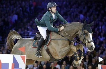 Dansk superhoppe sejrede i Paris Gold Cup (VIDEO)