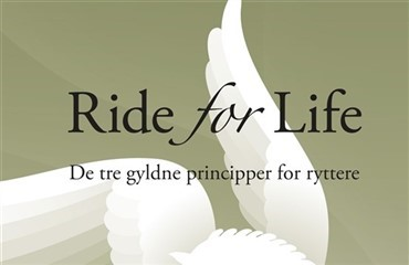 Ride for Life - en bog for alle