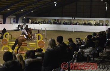 Hingsteshow Nord 2014 (opdateret)
