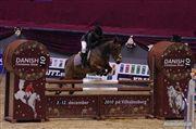Hest til salg - Cativo