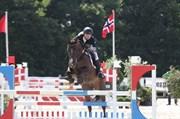 Hest til salg - ZAKYRA