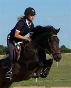 Hest til salg - PEARL FLINDER