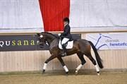 Hest til salg - HEBE Á FENRIS
