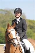 Hest til salg - MARLOTTE