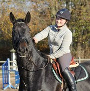 Hest til salg - KUHLMANN'S CARLOS
