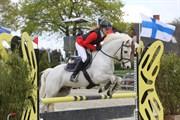 Hest til salg - Munsboro Spirit