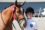Hest til salg - EGEBALLES ROLEX