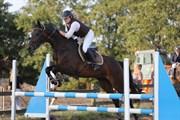 Hest til salg - HØJBO´S CHANA